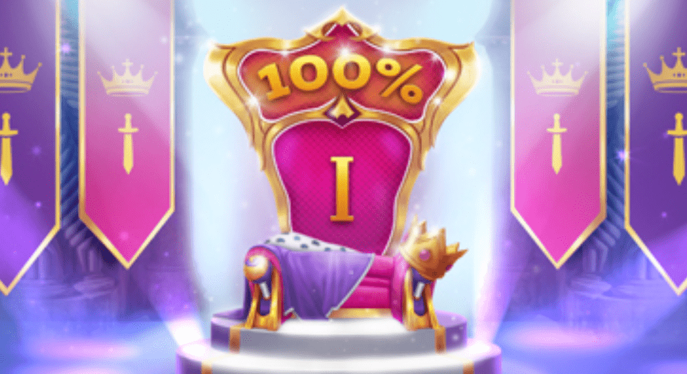 Bonus na start w kasynie online