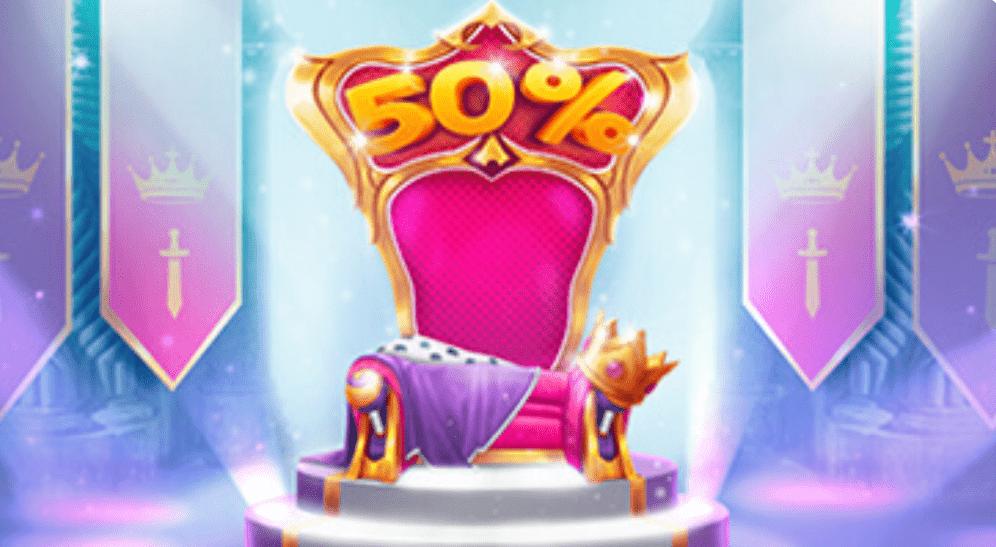 Reload bonus w casino online
