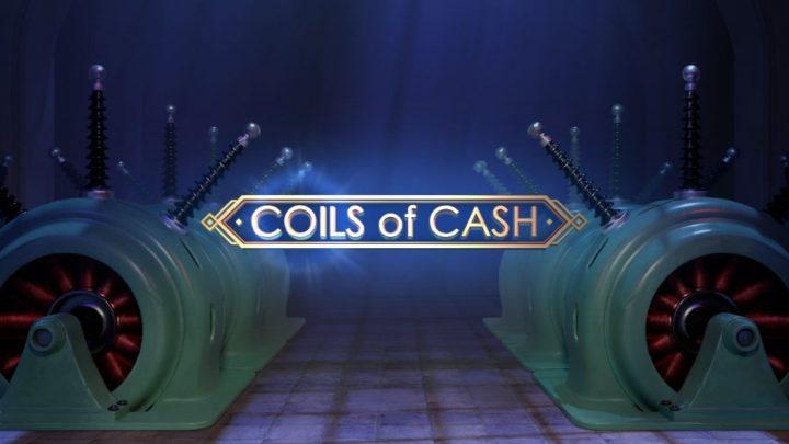 Coils of Cash