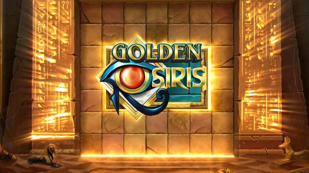Golden Osiris