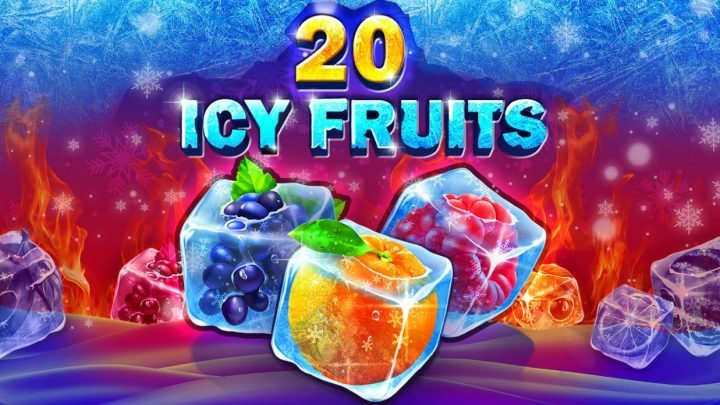 Icy Fruits
