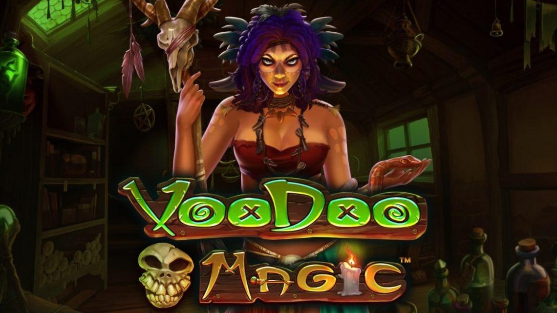 Voodoo-Magie